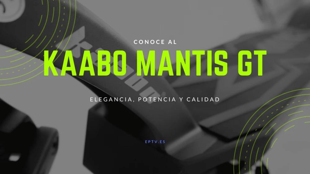 Kaabo Mantis GT