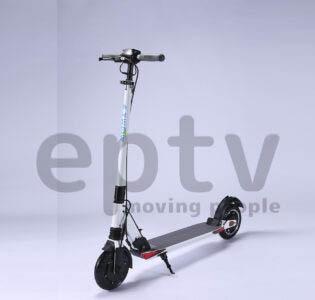 E-Twow GT SE