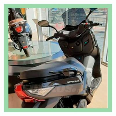 Ebroh Strada Max Probar Moto