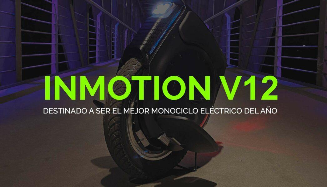 Inmotion V12
