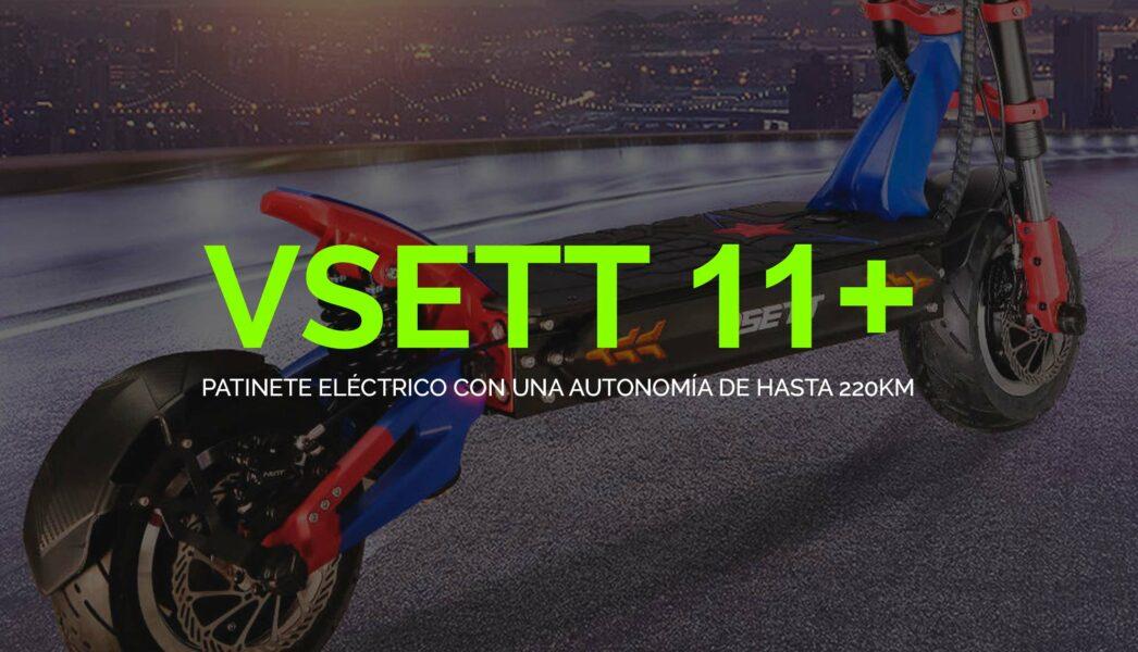 VSett 11+