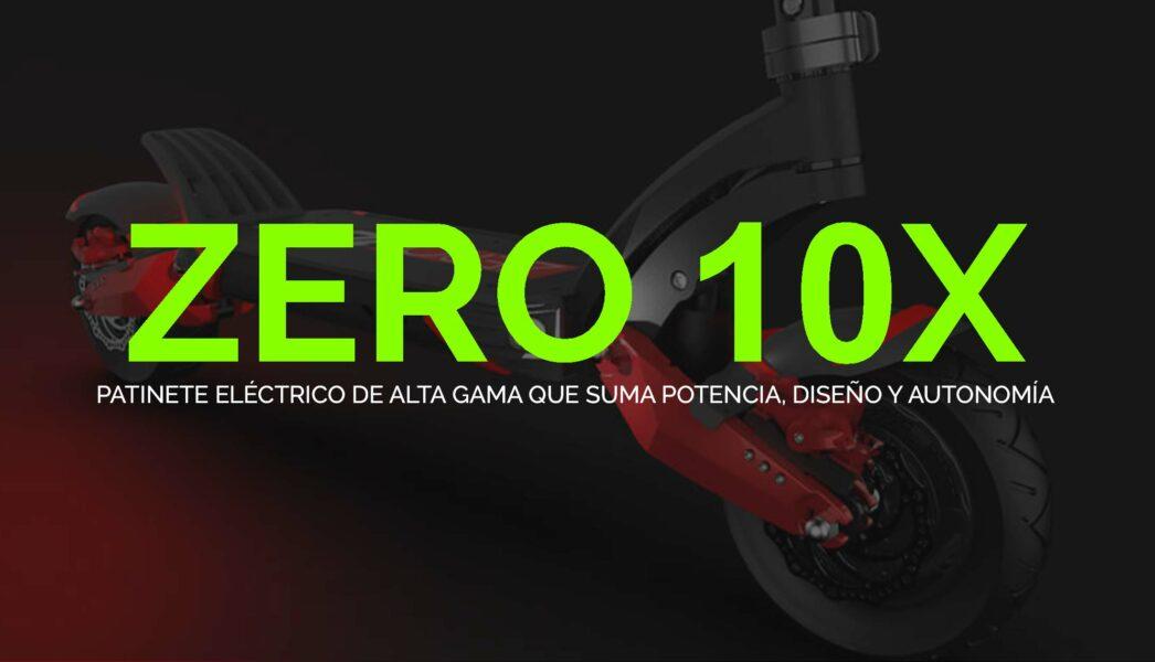 Zero 10X Blog