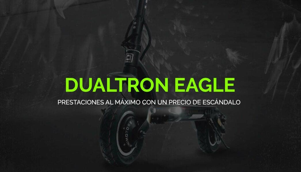 Dualtron Eagle