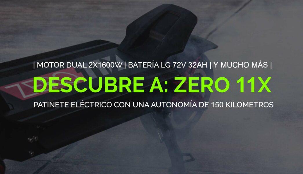 Zero 11X Blog
